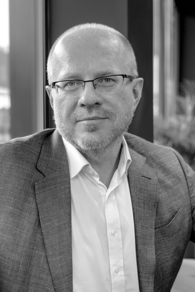 Ludwik Sobolewski DuoVita Smart Apartments